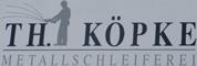 Metallschleiferei-Köpke-Logo-